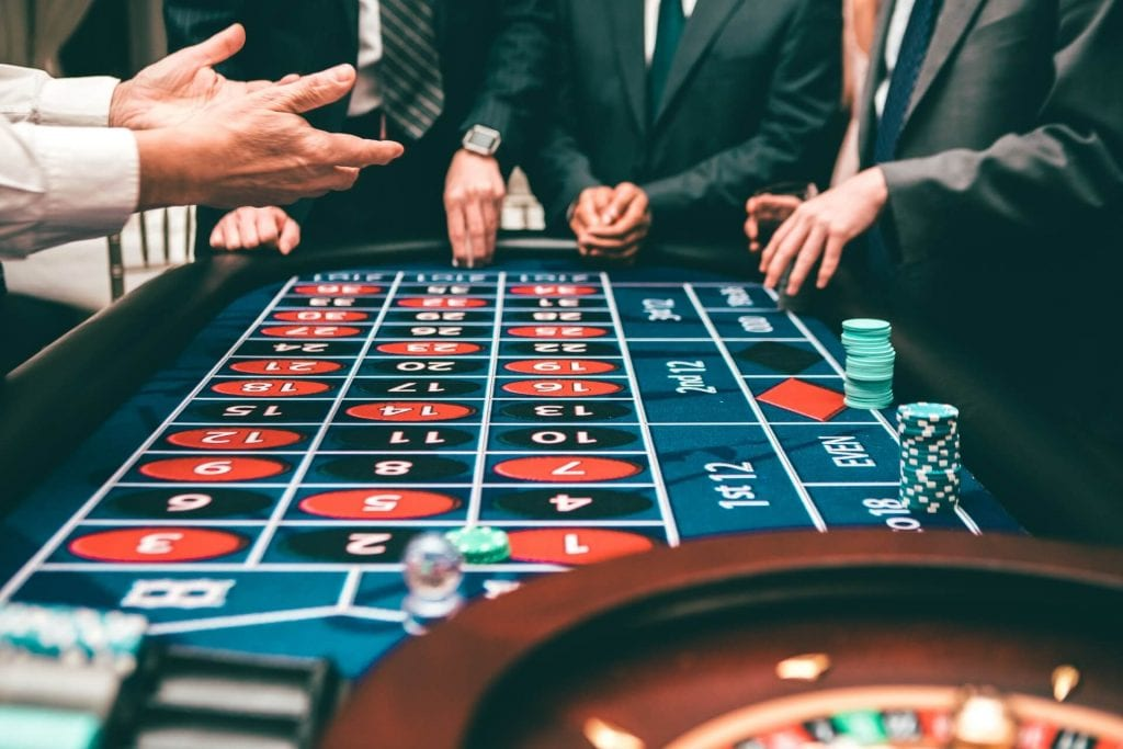 Live Casino Србија