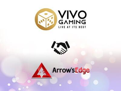 Arrows' Edge