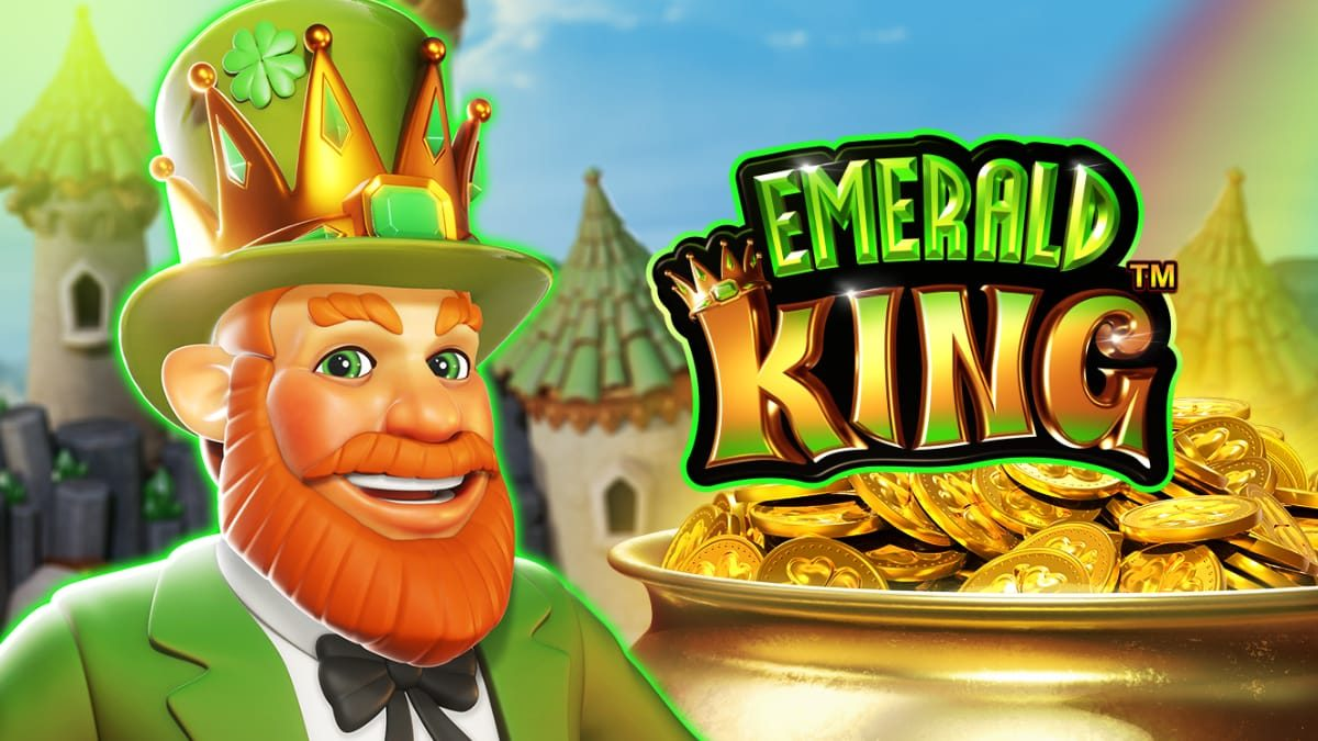 Emerald King pragmatic play