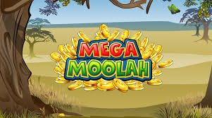 Mega Moolah dzekpot