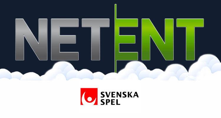 Svenska Spel Sport i NetEnt