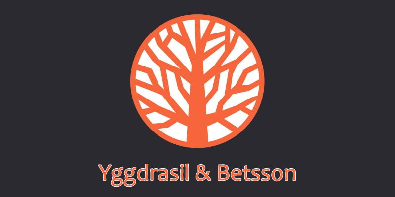 Yggdrasil i Betsson