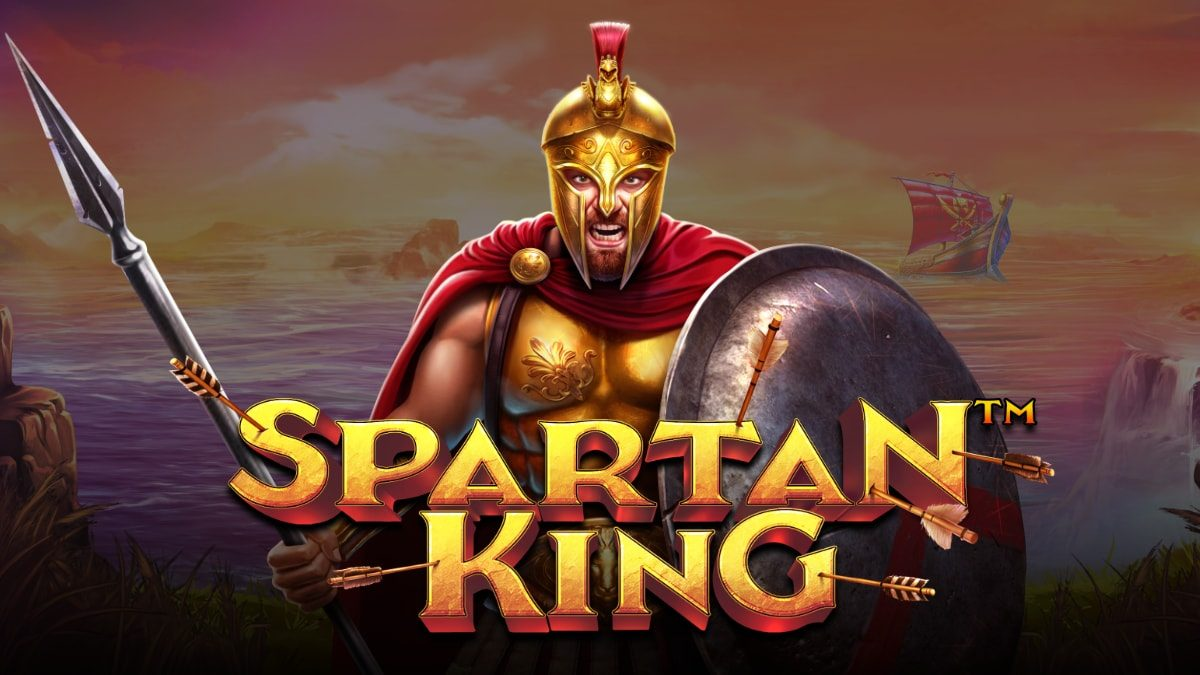 Spartan King Slot