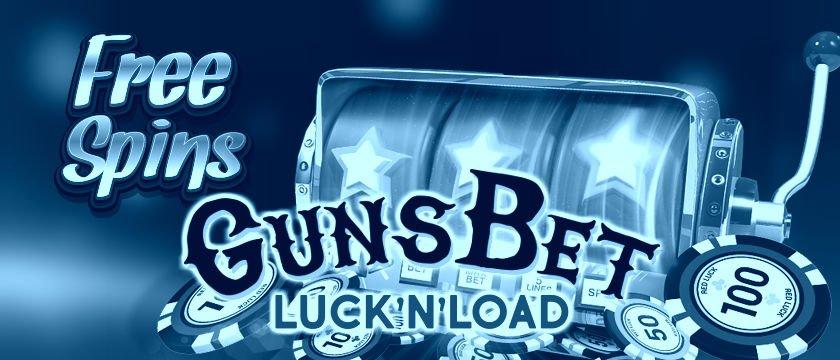 GunsBet kazino