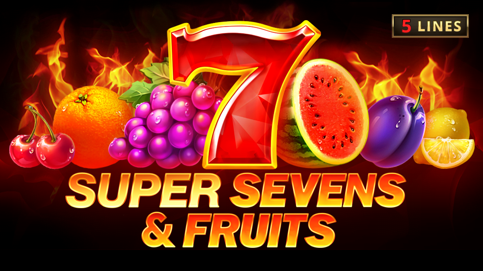 5 Super Sevens